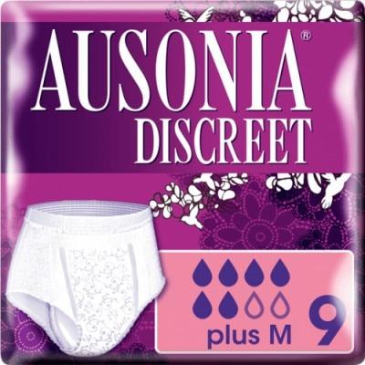 Ausonia Ausonia Discreet Pant Plus