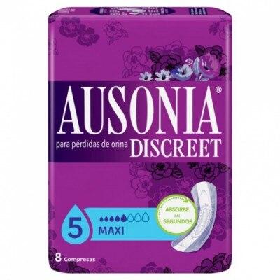 Ausonia Ausonia Discret Maxi Día