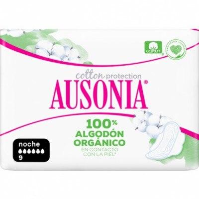 Ausonia Compresa Ausonia Naturals Noche