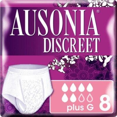 Ausonia Discreet Braguitas Pants