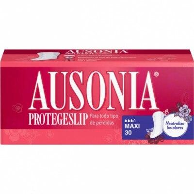 Ausonia Protege Slips Ausonia Maxi