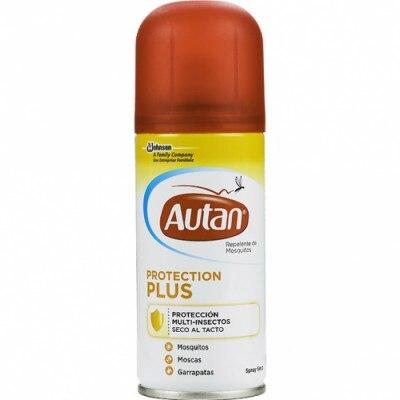 Autan Autan Repelente Protector Spray