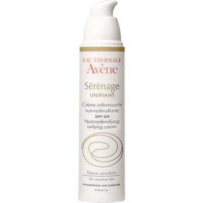 Avene Crema anti-edad serenage unifiant spf-20 40 ml.