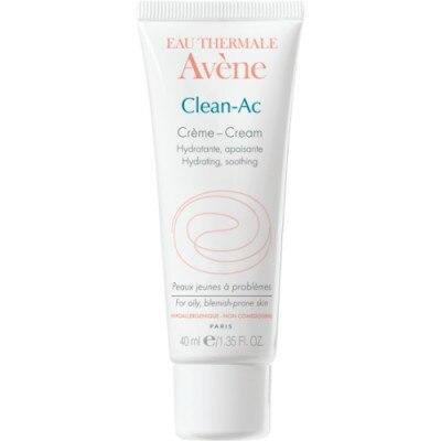 Avene Crema clean-ac hidratante anti-acn-e