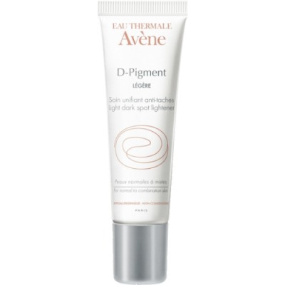 Avene Crema d-pigment antimanchas ligera