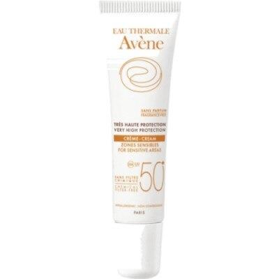 Avene Avene crema zonas sensibles spf 50+