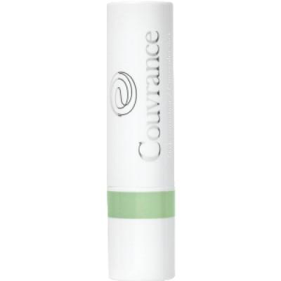 Avene Cuovrance stick corrector verde