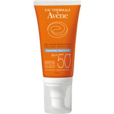 Avene Avene emulsion spf50+ sin perfume