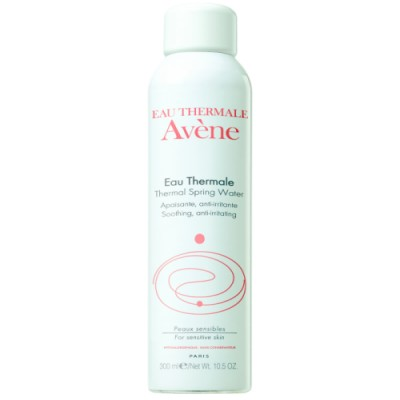 Avene Spray agua thermal avena