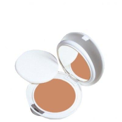 Avene Couvrance crema compacta oil-free natural