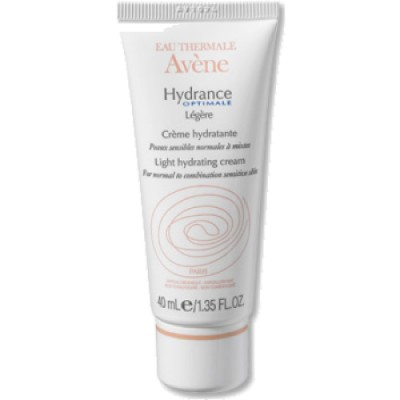 Avene Crema hydrance optimale ligera