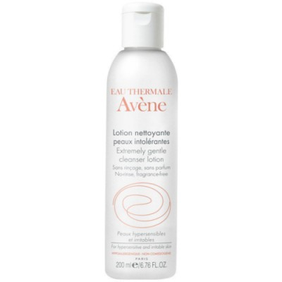 Avene Avene loción limpiadora pieles intolerantes