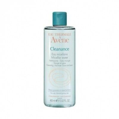 Avene Avène Cleanance Agua Micelar