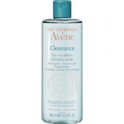 Avene Avene cleanance agua micelar limpiadora