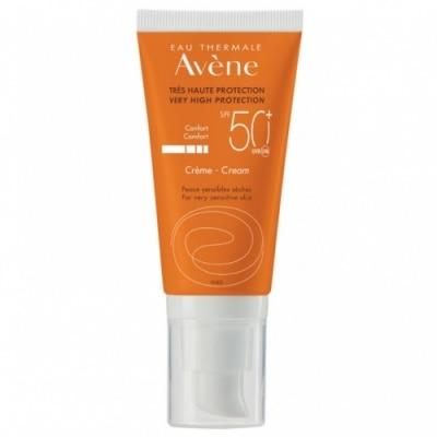 Avene Avène Crema Solar SPF50+