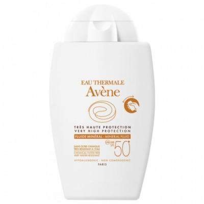Avene Avene Fluido Mineral SPF50+