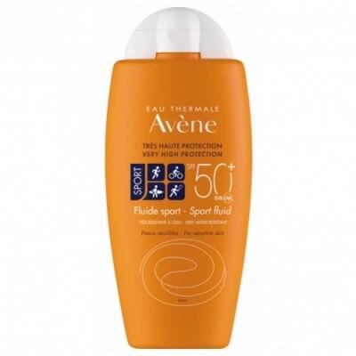 Avene Avène Fluido Sport SPF50+