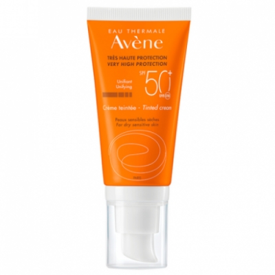 Avene Avène Solar SPF50 Oil Free