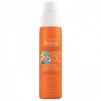 Avene Avène Solar Spray Niños SPF50+