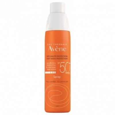 Avene Avène Solar Spray SPF50+