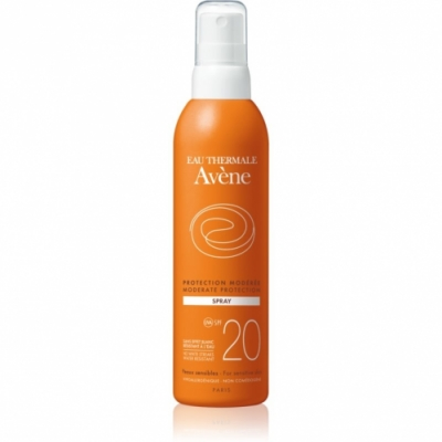 Avene Avène Spray Solar SPF20