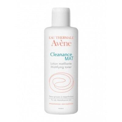 Avene Loción cleanance purificante y matificante