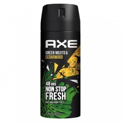 Axe Axe Desodorante Bodyspray Mojito y Cedarwood