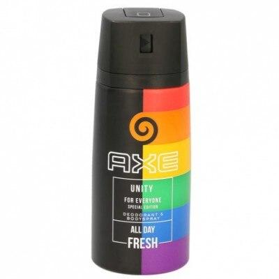 Axe Axe Desodorante Unity