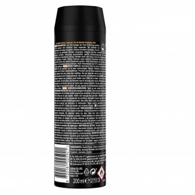 Axe AXE Spray Fresh Dark Temptation