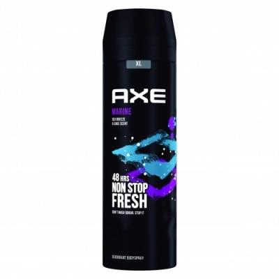 Axe AXE Spray Fresh Marine