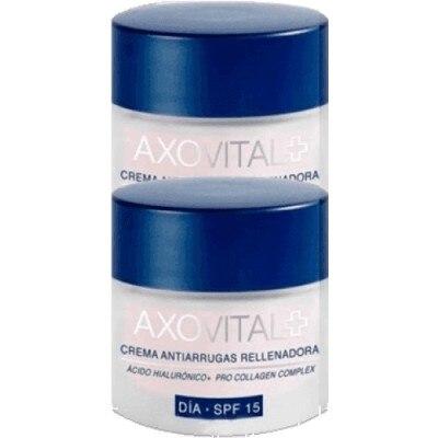Axovital Axovital Pack Crema Día Más Crema Noche