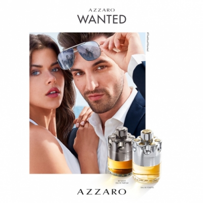 Azzaro Azzaro Wanted By Night Eau de Parfum