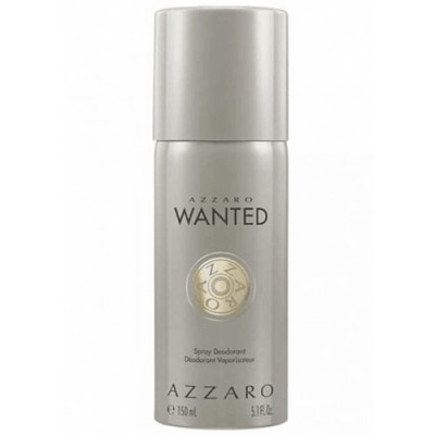 Azzaro Azzaro Wanted Desodorante Spray