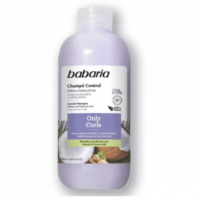 Babaria Babaria Champú Control Only Curls