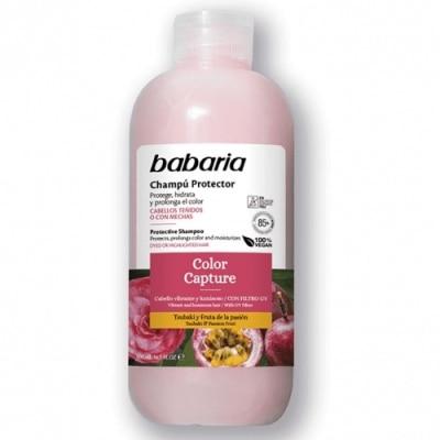 Babaria Babaria Champú Protector Color Capture