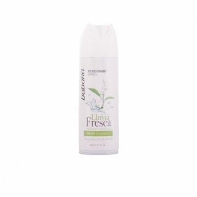 Babaria Babaria Desodorante Spray Lluvia Fresca