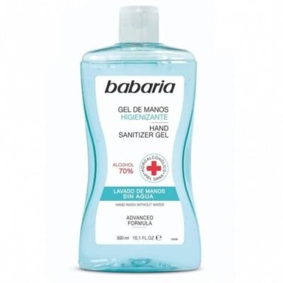 Babaria Babaria Higienizante de Manos Sanitizer