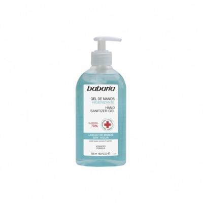 Babaria Babaria Higienizante Manos Sanitizer