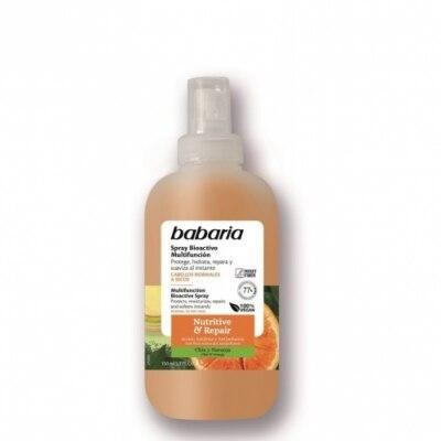 Babaria Babaria Spray Bioactivo Multifunción Nutritive Repair