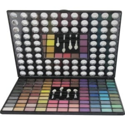 Beauty & Beauty Set De Maquillaje 98 Sombras