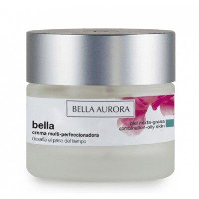 Bella Aurora Bella Día Cema Multi-Perfeccionadora. Piel mixta/grasa