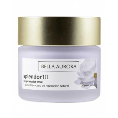 Bella Aurora Crema Anti-Edad Splendor 10 Noche