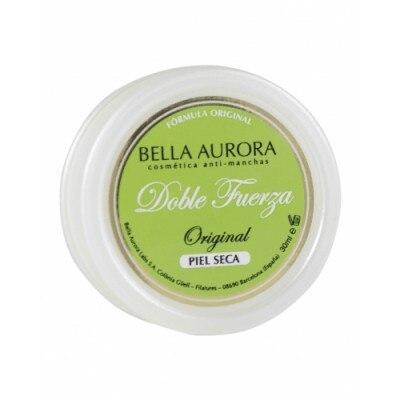 Bella Aurora Crema Anti Manchas Doble Fuerza - Piel Seca