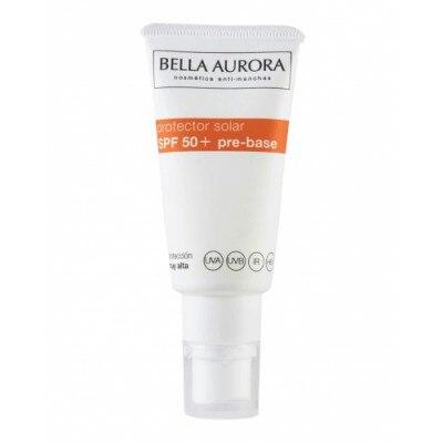 Bella Aurora Solar Pre Base de Maquillaje SPF 50