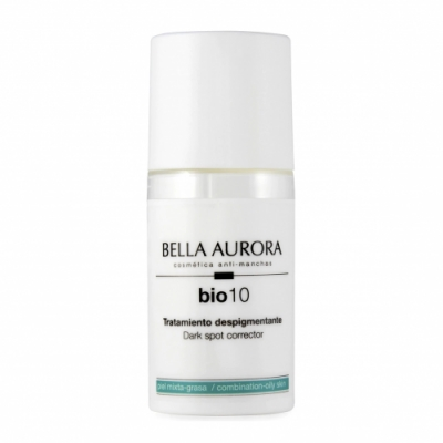 Bella Aurora Tratamiento Intensivo Antimanchas Bio 10 Sérum
