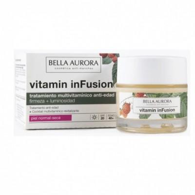 Bella Aurora Vitamin Infusion Anti-Edad
