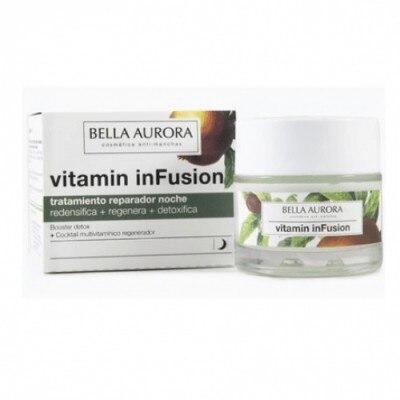 Bella Aurora Vitamin Infusion Reparador Noche