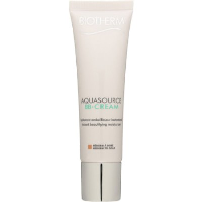 Biotherm Aquasource Bb Cream Dorado