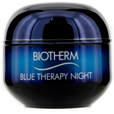 Biotherm Biotherm Blue Therapy Night Crema Antiarrugas De Noche