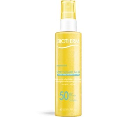 Biotherm Spray Solaire Lacte Spf50